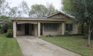 1807 Rose Avenue, Weslaco TX
