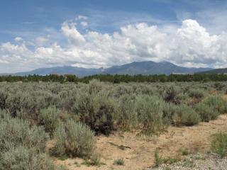 Upper Este Es, Taos NM