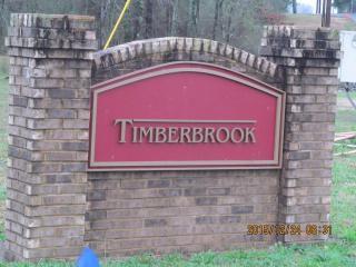 Timberbrook Drive, Chatsworth GA