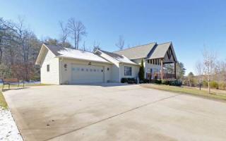 395 High Range Drive, Blairsville GA