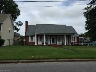 1305 Freeman Avenue, Chesapeake VA