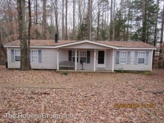 48 Spring Trail Ln, Henderson, NC 27537