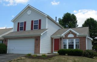 556 Weeping Willow Ln, Maineville, OH 45039