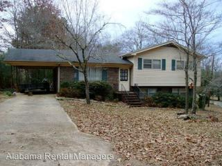 4094 Greenwood Rd, Bessemer, AL 35022