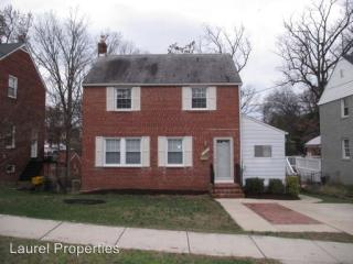 2814 Laurel Ave, Cheverly, MD 20785