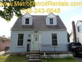 3121 Charles St, Trenton, MI 48183