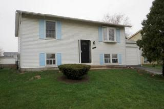 17730 Springfield Ave, Country Club Hills, IL 60478