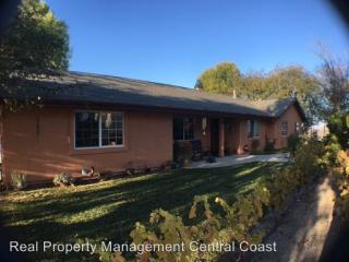 6075 Lazy Hill Rd, San Miguel, CA 93451