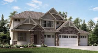 Parkside West by Lennar