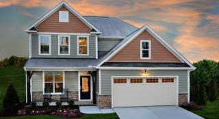 Sherron Farms : Traditional by Lennar