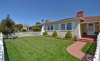 2734 Granville Avenue, Los Angeles CA
