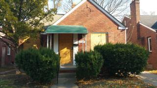 16762 Rutherford St, Detroit, MI 48235