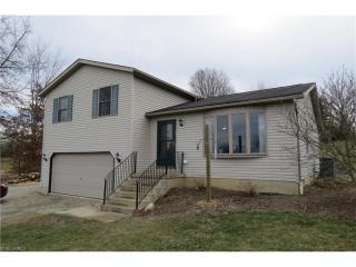 12455 Pleasant Home Road, Marshallville OH