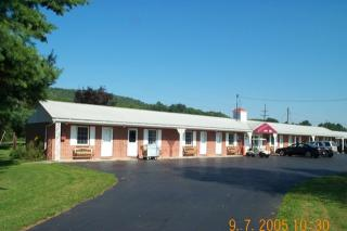 2848 S Main St, Mansfield, PA 16933