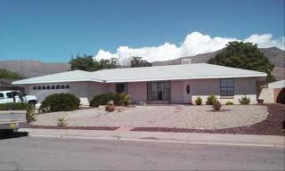 500 Sunset Avenue, Alamogordo NM
