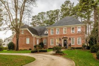 2305 Coley Forest Place, Raleigh NC