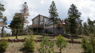 70 Camino Real, Angel Fire NM