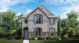 Parkside 40's by Lennar