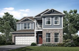Waterlynn by Pulte Homes