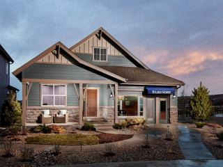 Water Valley by Ryland Homes