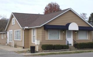 317 Long Street, Ashville OH