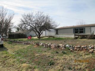 2640 South Horton Road, Cornville AZ