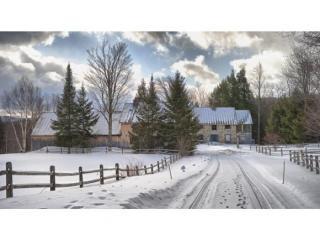 209 Sterling Ridge Road, Stowe VT