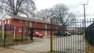 1030 Merriwether Ave, Memphis, TN 38105