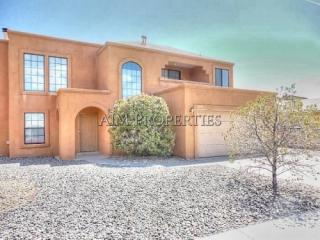 6728 Conrad Ave NW, Albuquerque, NM 87120