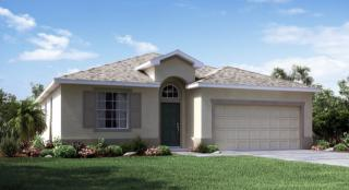 Heritage Hills Manors by Lennar