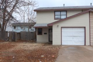 1608 E Fortuna St, Wichita, KS 67216
