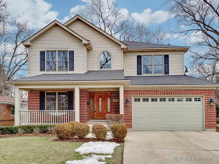 1015 South Gables Boulevard, Wheaton IL