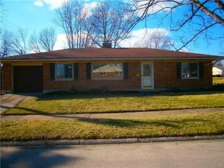 4201 Renwood Drive, Kettering OH