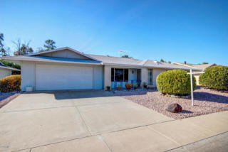 18614 North Palo Verde Drive, Sun City AZ