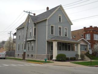 7661 Monroe Street, Forest Park IL