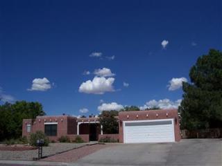 611 Frederico Blvd, Belen, NM 87002