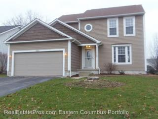 480 Courtright Dr, Pickerington, OH 43147