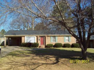 631 Park Ave, Roanoke Rapids, NC 27870