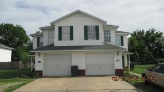 3065 W Mica St, Fayetteville, AR 72704