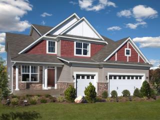 The Heights of Woodbury by Ryland Homes