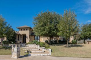 5115 Whistling Straits Drive, College Station TX