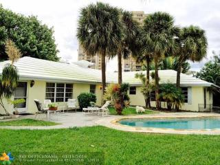 2618 Northeast 32nd Avenue, Fort Lauderdale FL