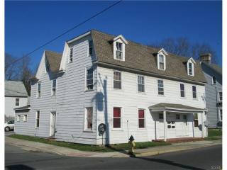 217-221 Northwest Front Street, Milford DE
