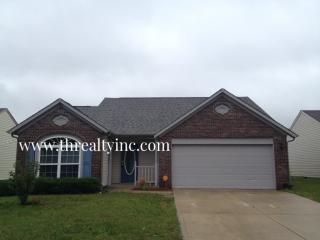 2749 Braxton Dr, Indianapolis, IN 46229