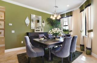 Cypress Falls at The Woodlands by Del Webb