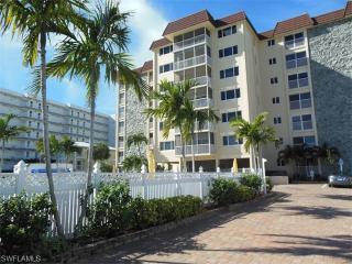 6900 Estero Boulevard #409, Fort Myers Beach FL