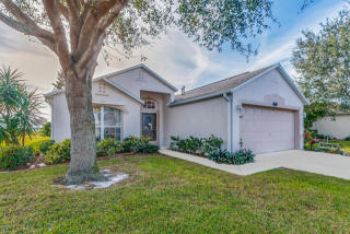 2152 Spring Creek Circle Northeast, Palm Bay FL