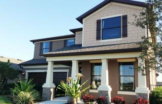 Reserve at Legacy Park by Pulte Homes