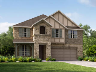 Wildwood at Oakcrest - Classic by Meritage Homes