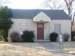 1715 NW 1st Ave, Mineral Wells, TX 76067